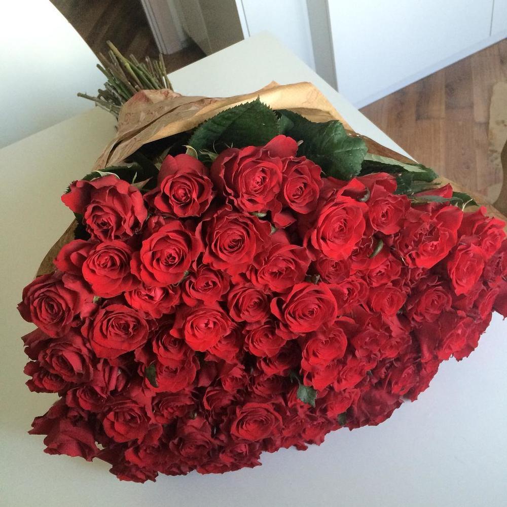 Картинки цветы розы большие букеты