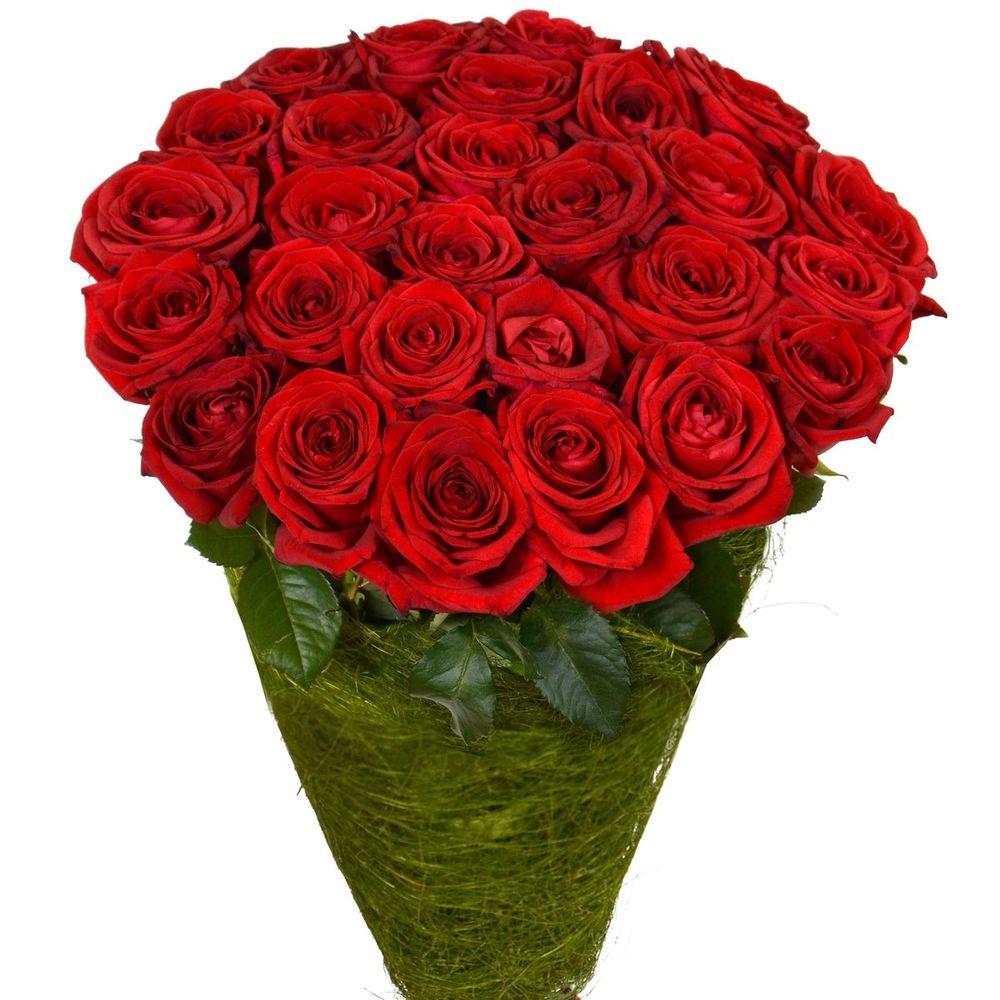 Букет из роз купить в самаре, доставкой перово