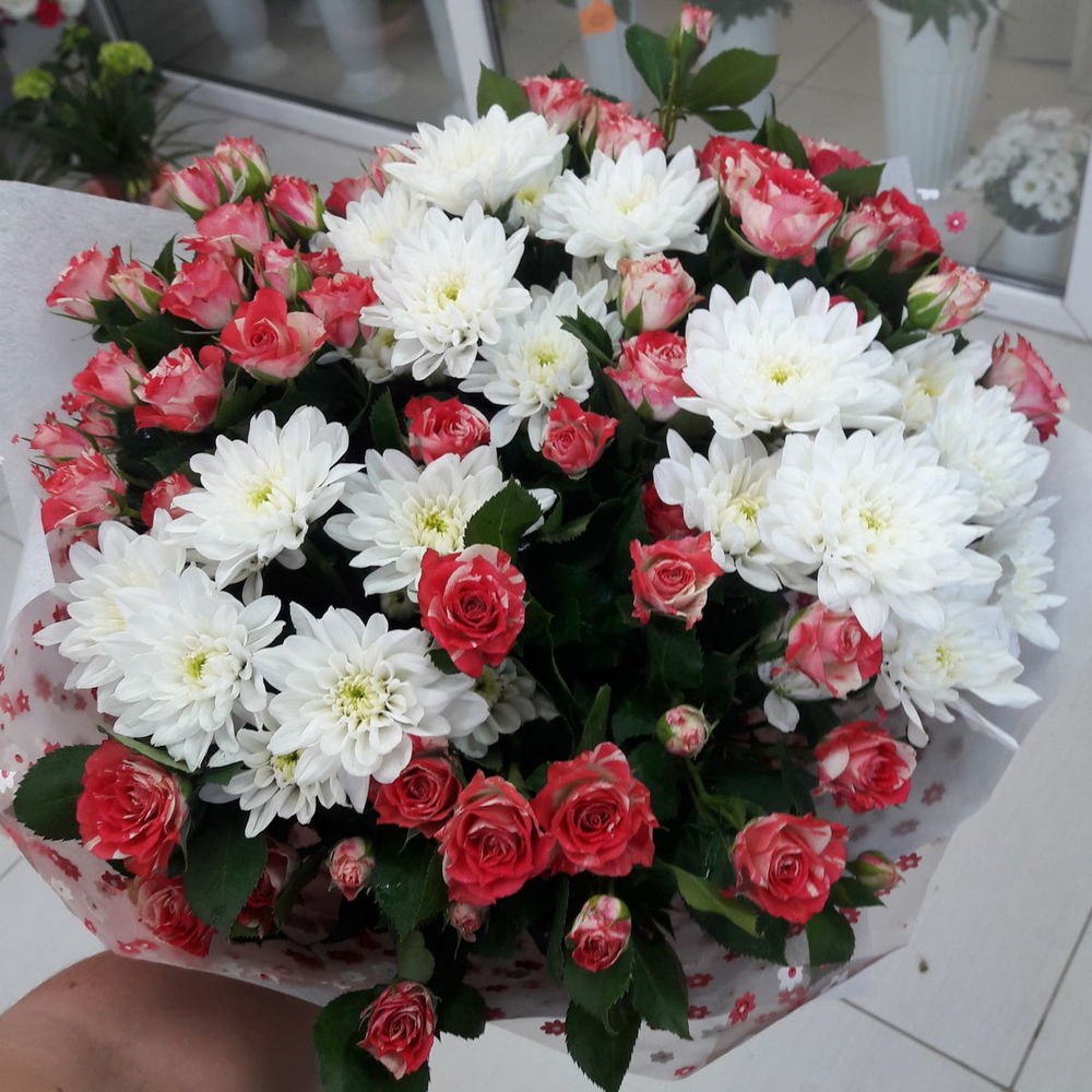Доставка цветов из южно-сахалинска, оформить