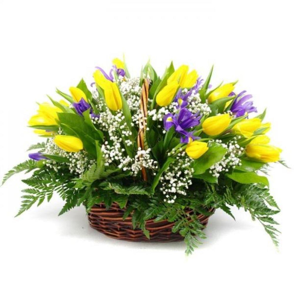 Купить липецке, маленькие букет из весенних цветов картинки