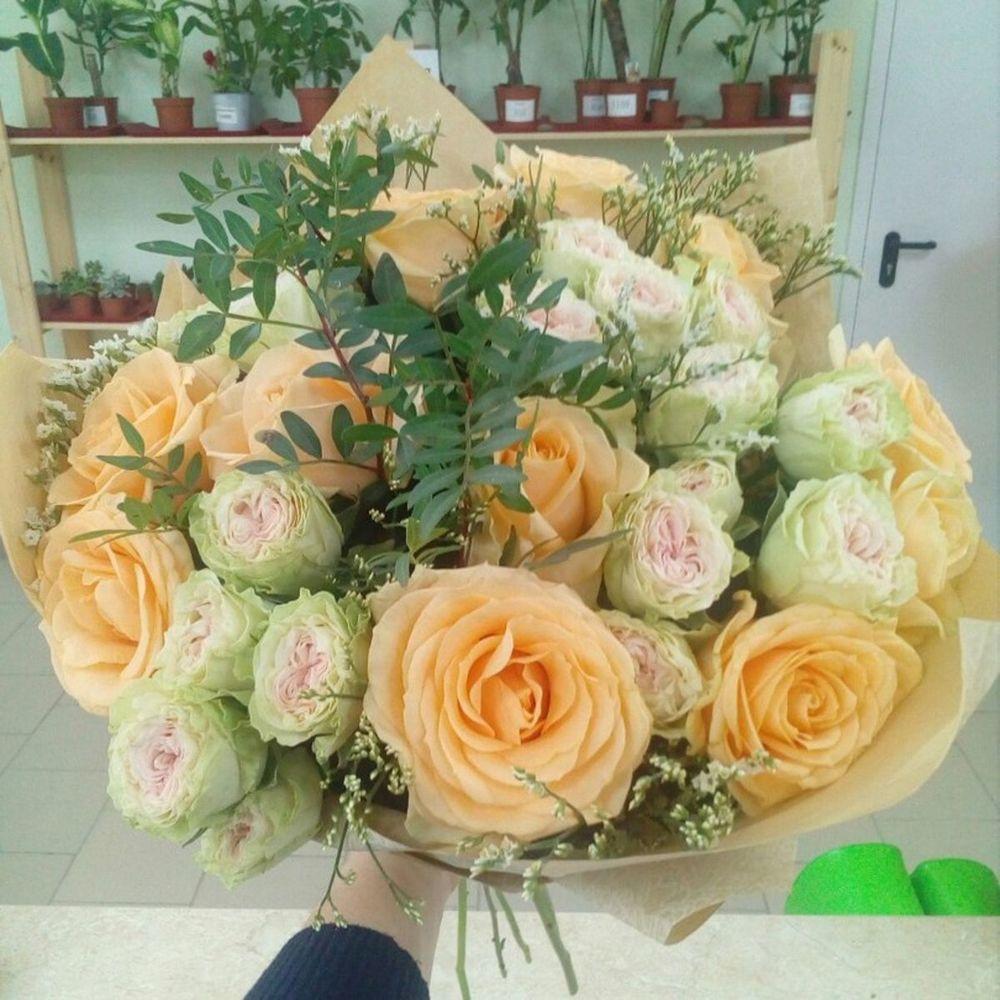 Ухта 24 доставка цветов город, букет невесты