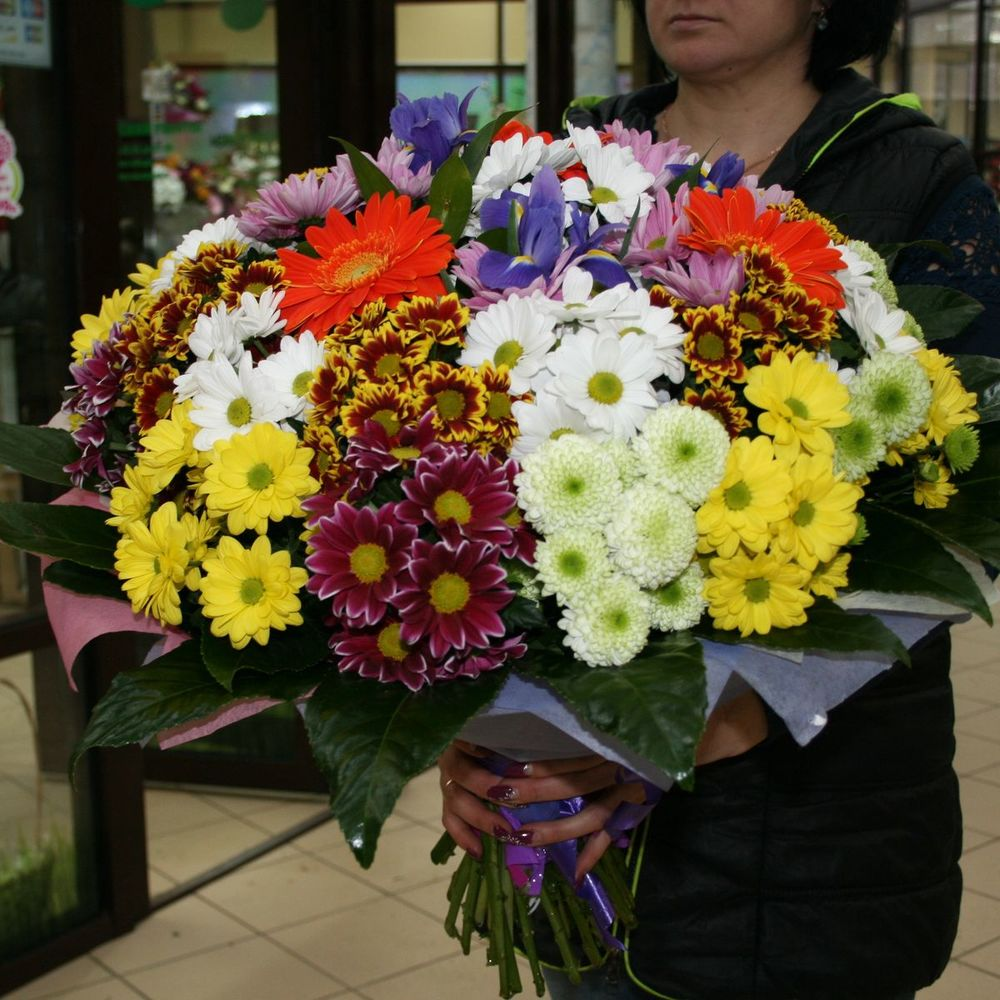 Доставка цветов в г кролевеце, заказ