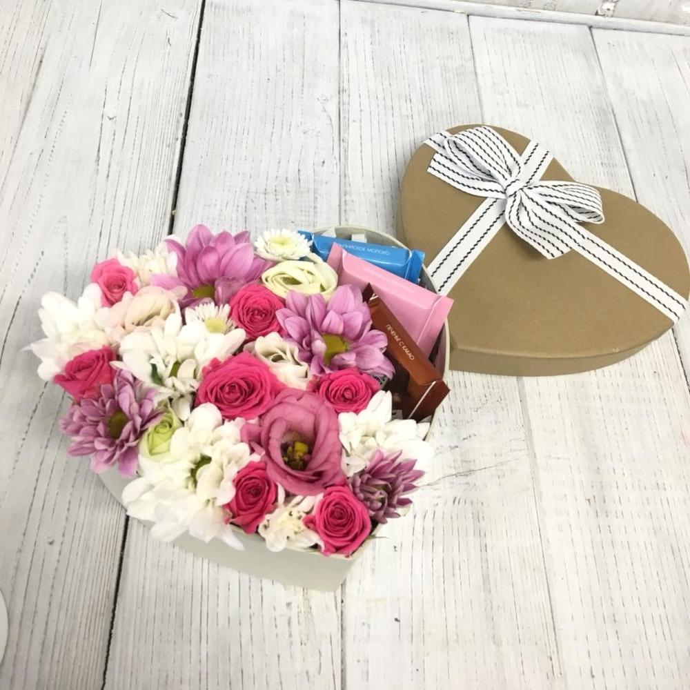 Цветов, город ижевск доставка цветов на дом