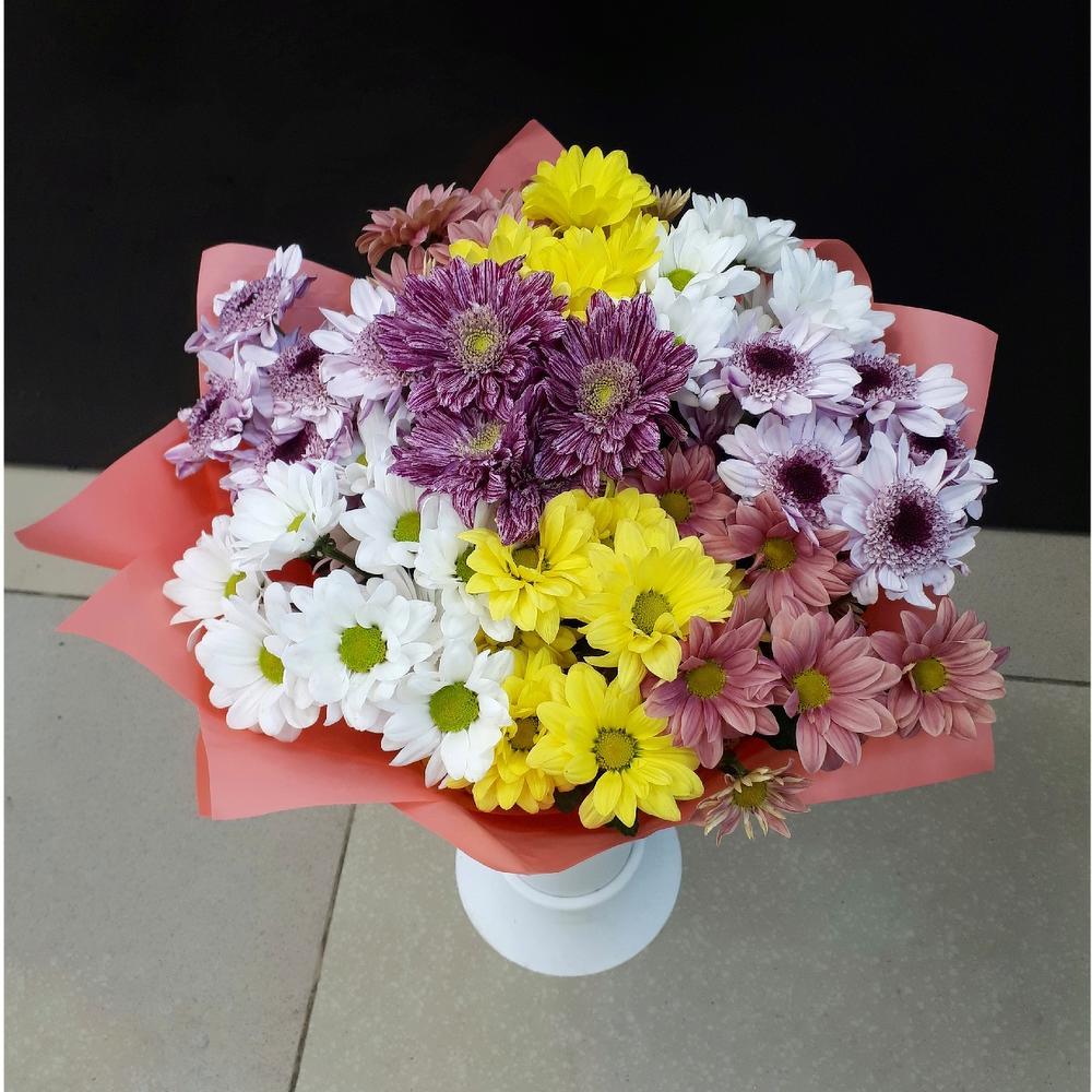 Рынок, цветы доставка в братске