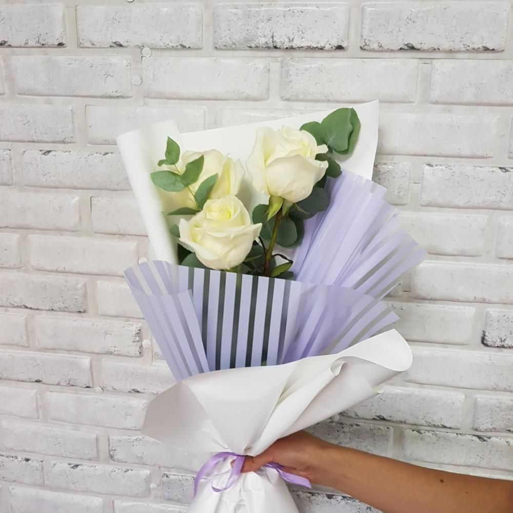 Заказ цветов комплимент