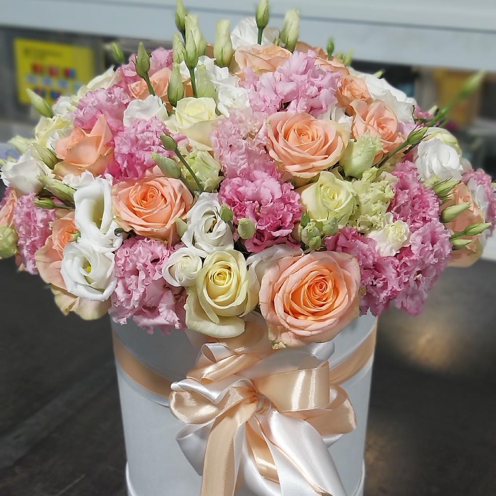 Цветы на заказ в королеве