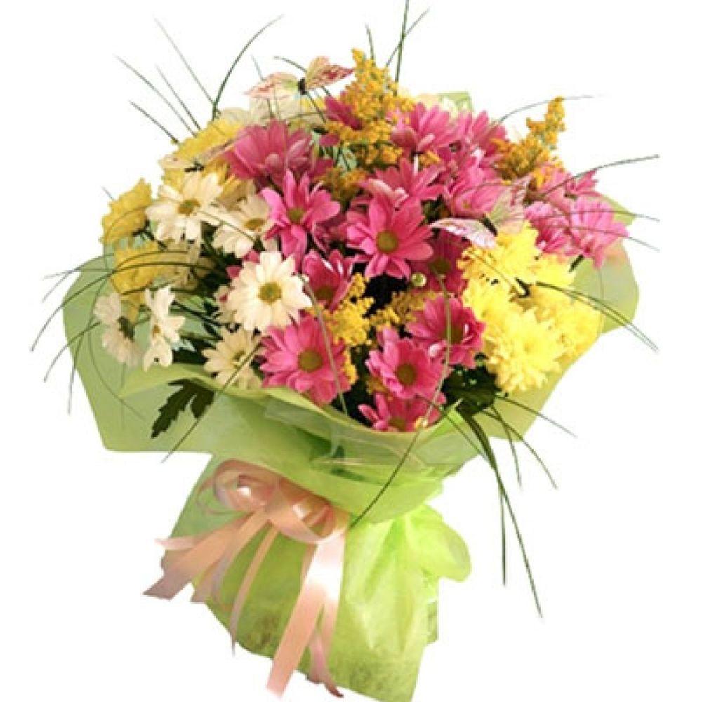 Заказ цветов онлайн доставим букет в любую точку, цветов караганда доставкой