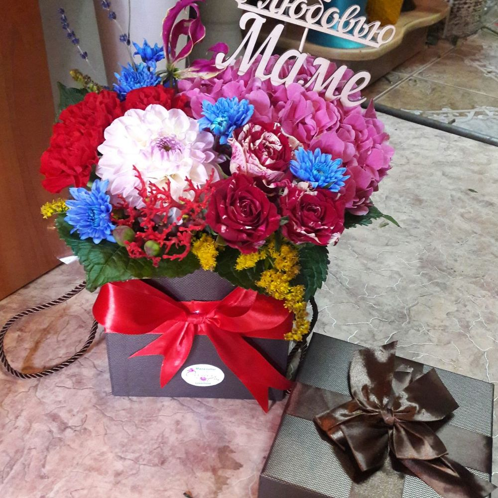 Цветы марьиной, заказать букет цветов усть-каменогорск
