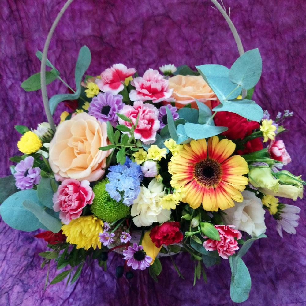 Доставкой тольятти, цветы букеты и композиции татьяна гитун