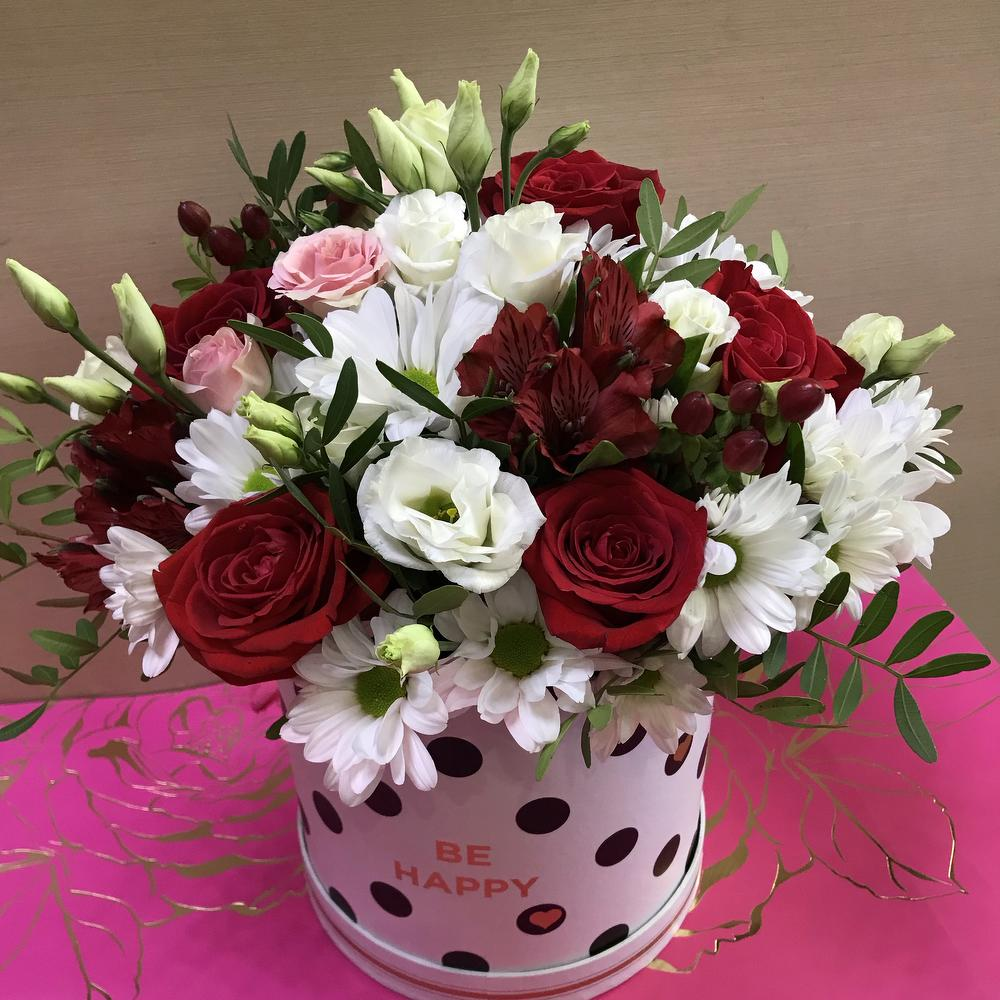 Доставка цветов тюмень через интернет