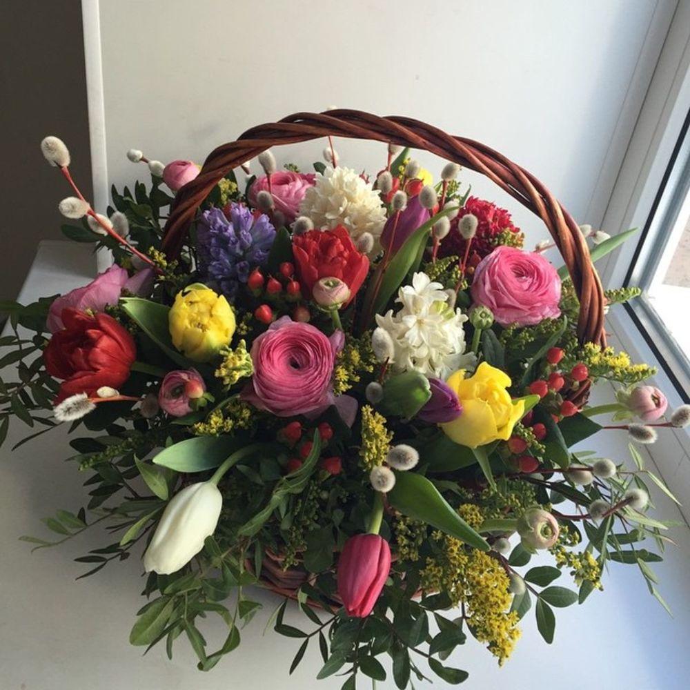 Цветы на заказ оренбург