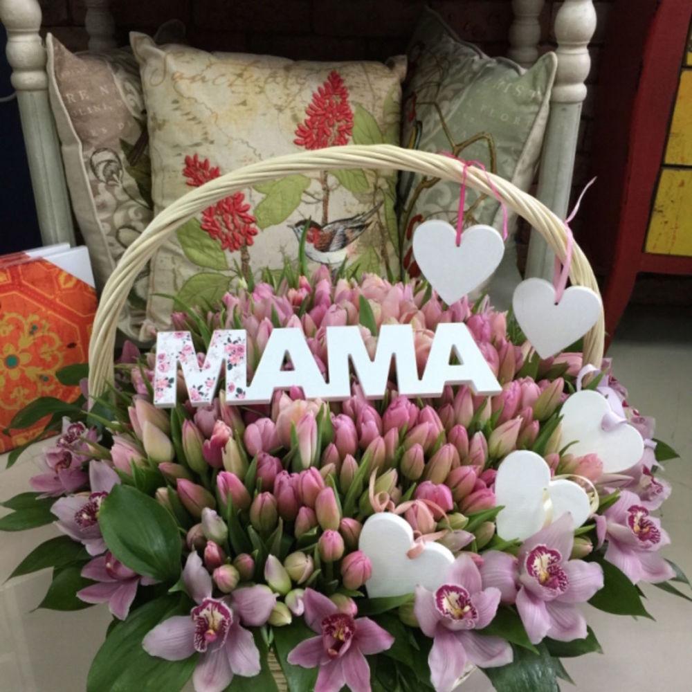 Шикарные букеты картинки маме
