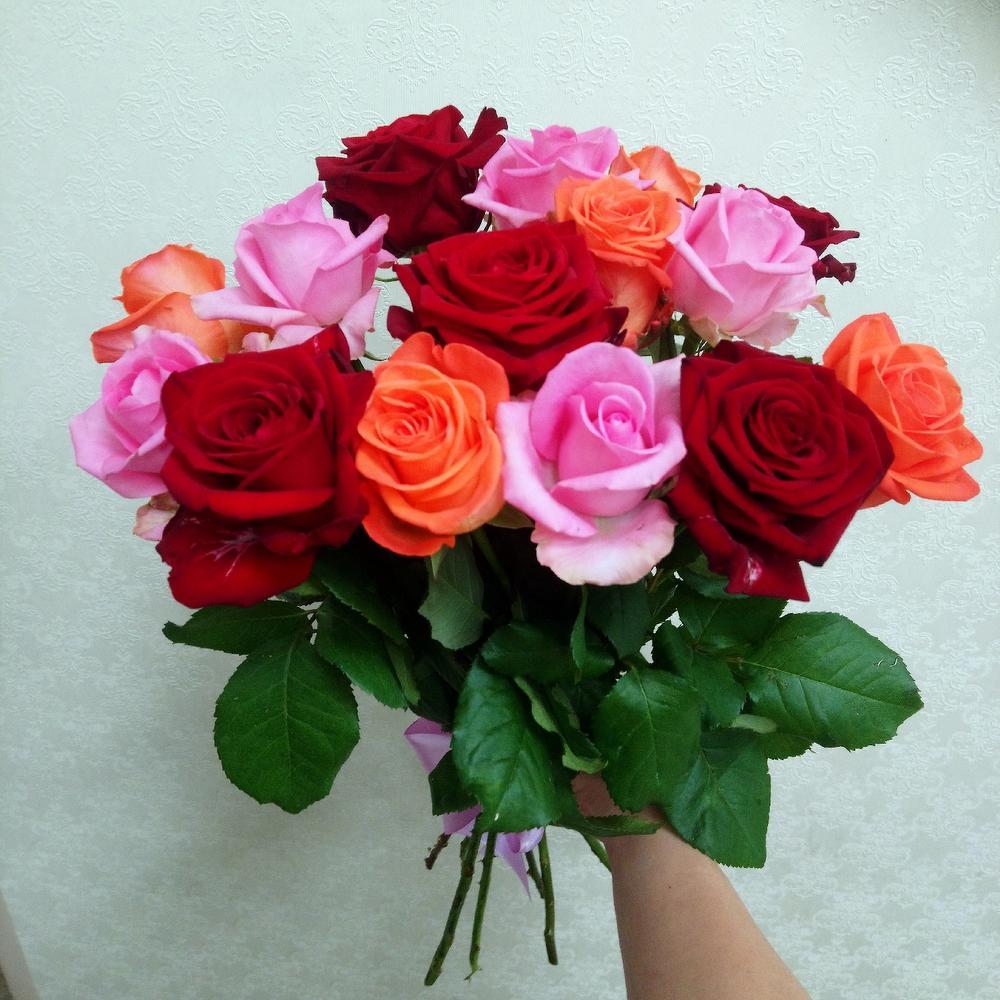 Букеты, заказ и доставка цветов в г липецке