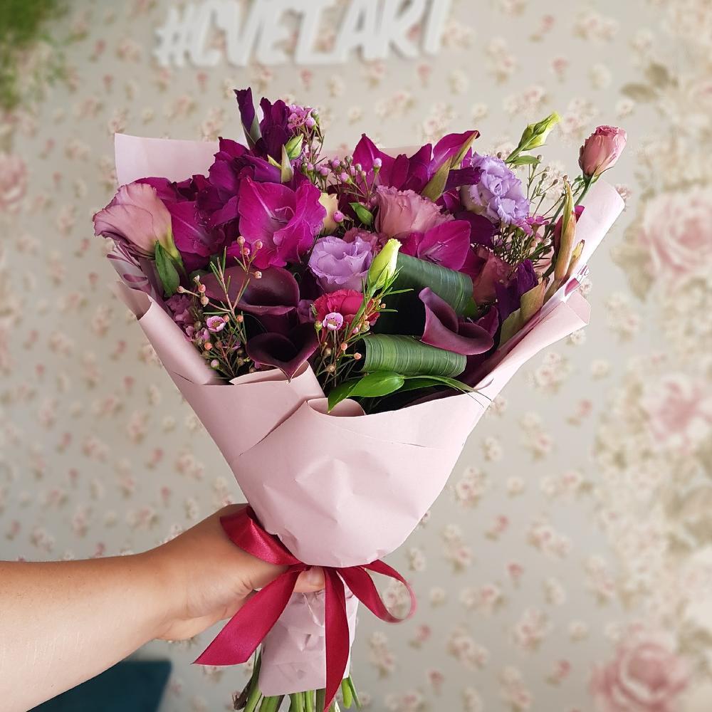Заказ и доставка цветов ставрополь, купить цветы городе