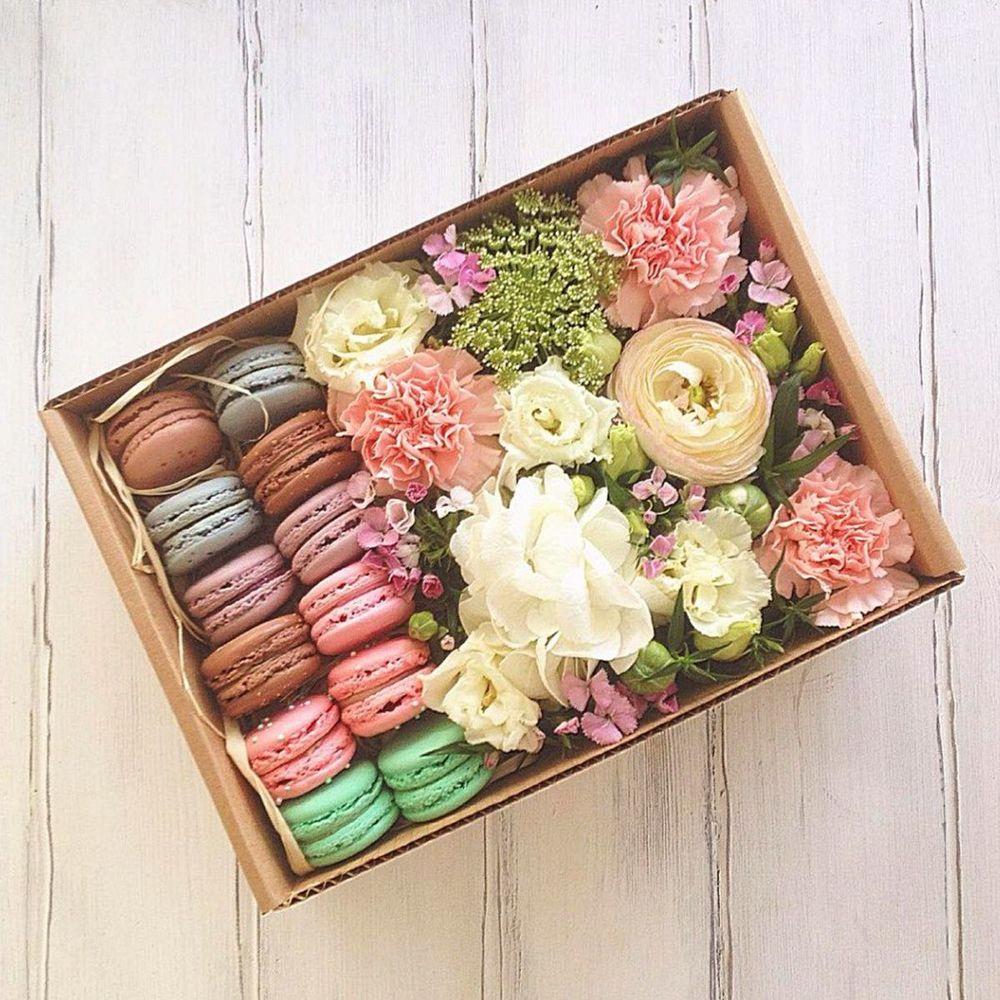 Доставка цветов сюрпризов подарок спб