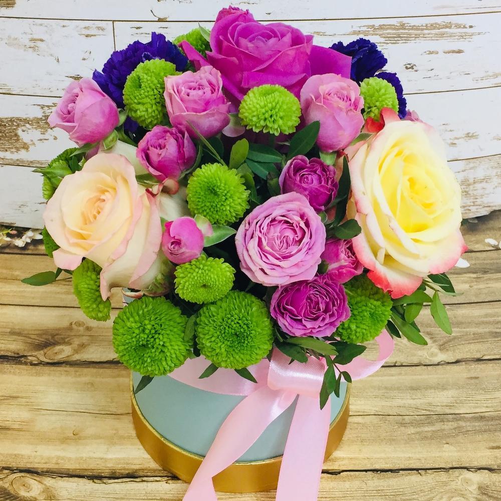 Цветы на заказ с доставкой в тюмени, букет
