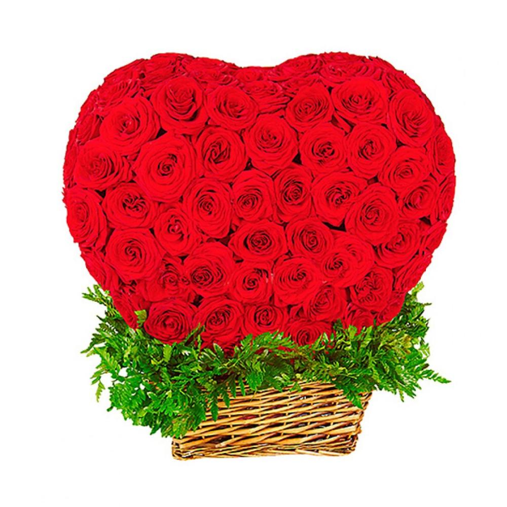 Цветы для жены фото