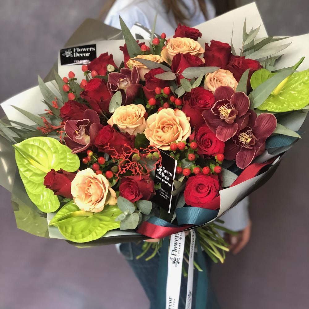 Новороссийск доставка цветов на дом, служба доставки цветов