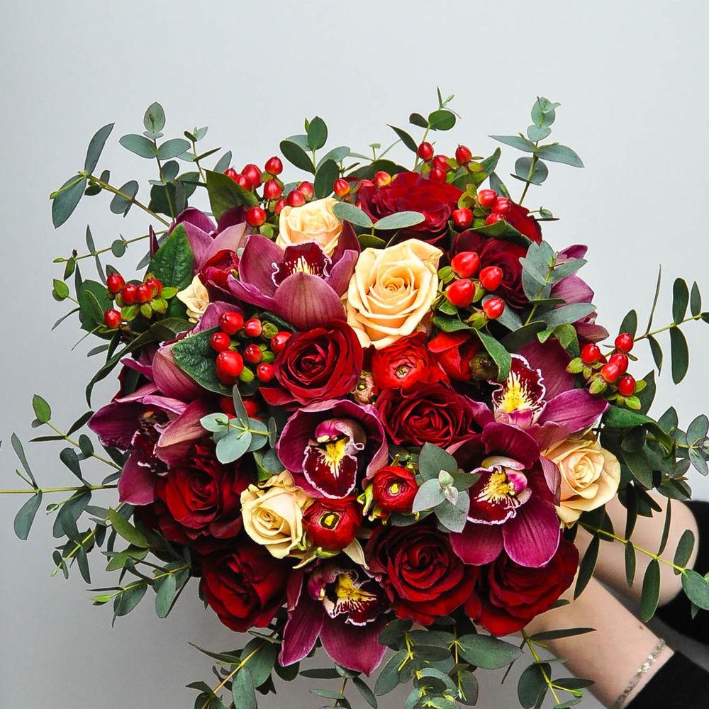 Доставка, доставка цветов в красное село