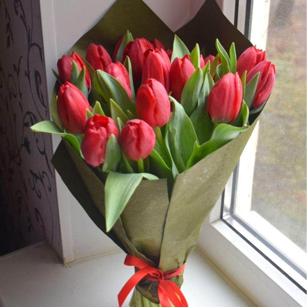 Тюльпаны фото букетов дома