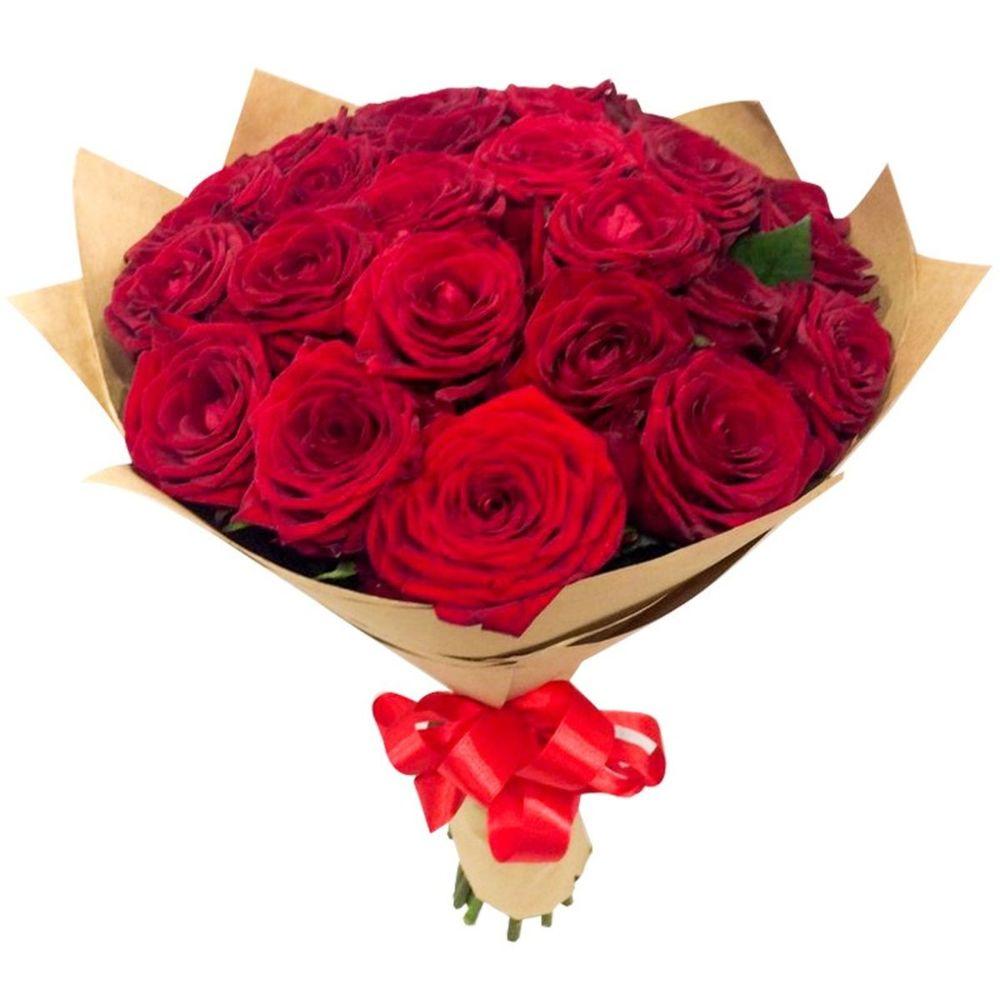 Букет роз акция пермь, цветы проспект