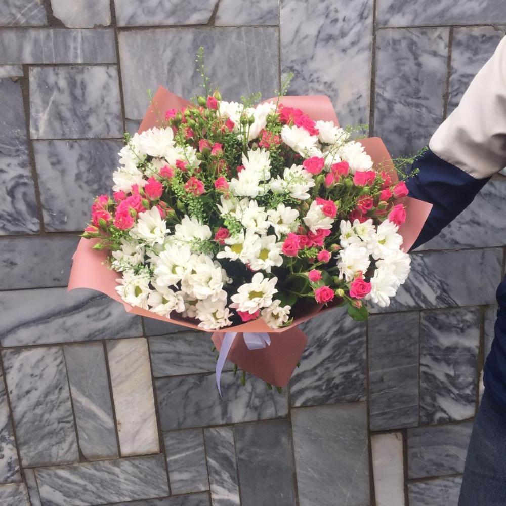 Доставка цветов в офис пермь гайва, для мужчин