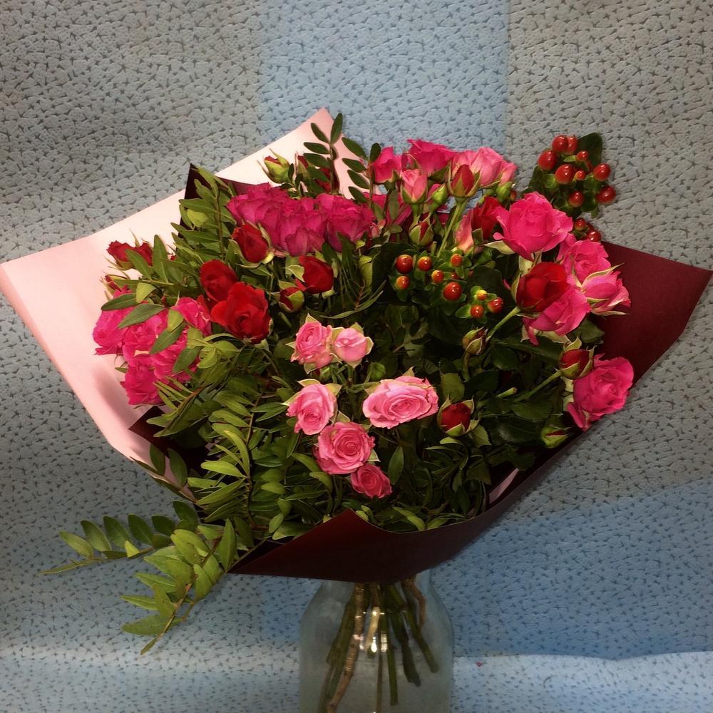 Доставка цветов по городу санкт петербург круглосуточно