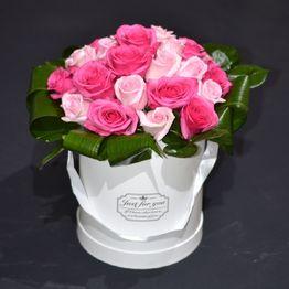 Доставка цветов в Оренбурге