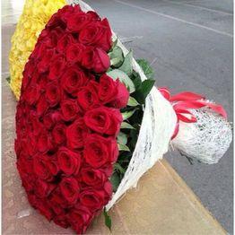 Доставка цветов в Пушкине