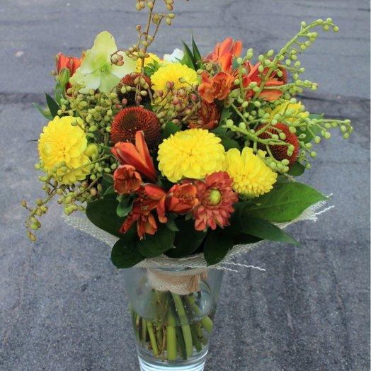 Травник: букеты цветов на заказ Flowwow