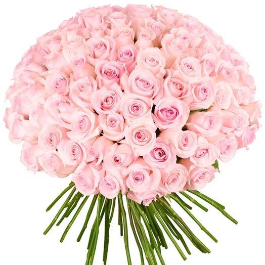 Букет Амина: букеты цветов на заказ Flowwow