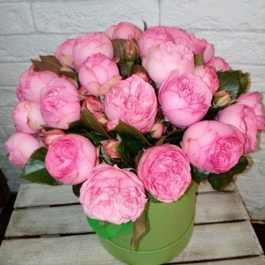 Wау!: букеты цветов на заказ Flowwow