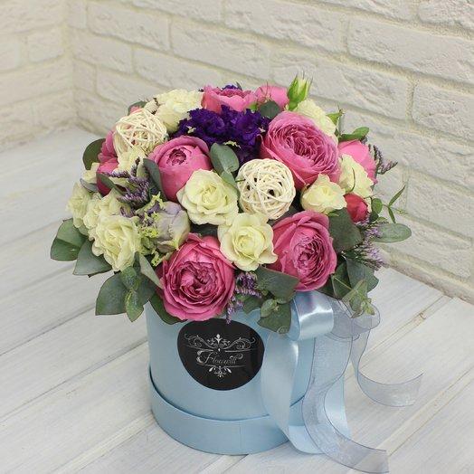 Чудный вечер: букеты цветов на заказ Flowwow