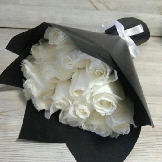 Higher level: букеты цветов на заказ Flowwow