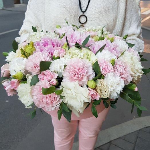 """Композиция """"Нежность"""": букеты цветов на заказ Flowwow"""