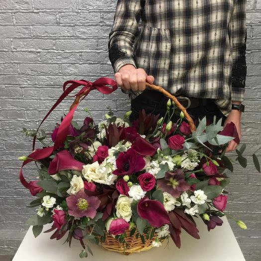 Катара 3: букеты цветов на заказ Flowwow