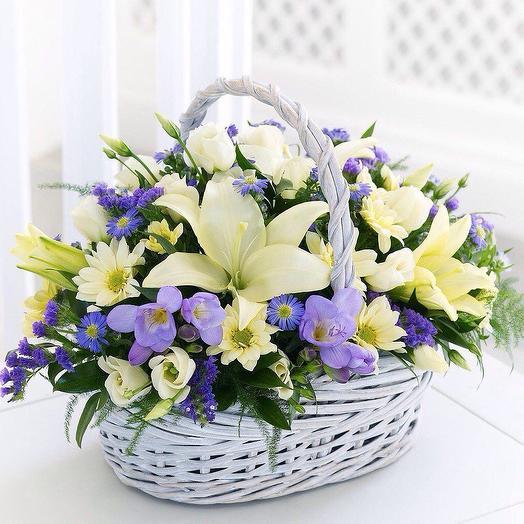 Мила: букеты цветов на заказ Flowwow