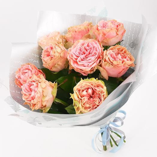Ажур: букеты цветов на заказ Flowwow