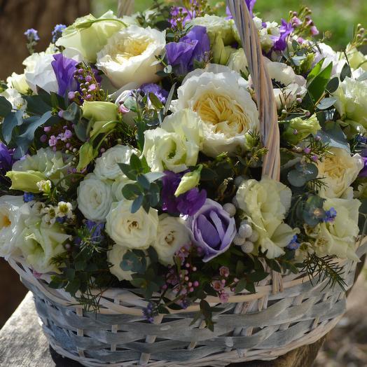 Рококо: букеты цветов на заказ Flowwow