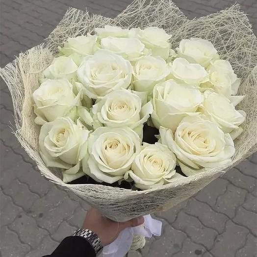 Букет мечта: букеты цветов на заказ Flowwow