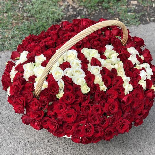 Мамочка: букеты цветов на заказ Flowwow