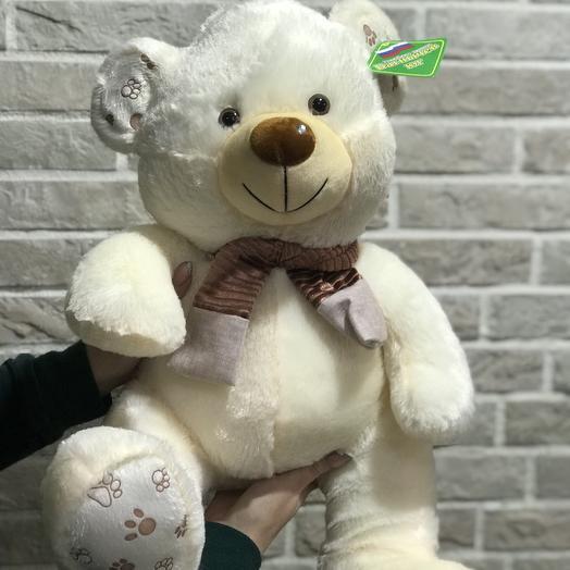 Мягкая игрушка: букеты цветов на заказ Flowwow