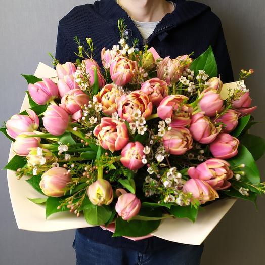 Surprise: букеты цветов на заказ Flowwow
