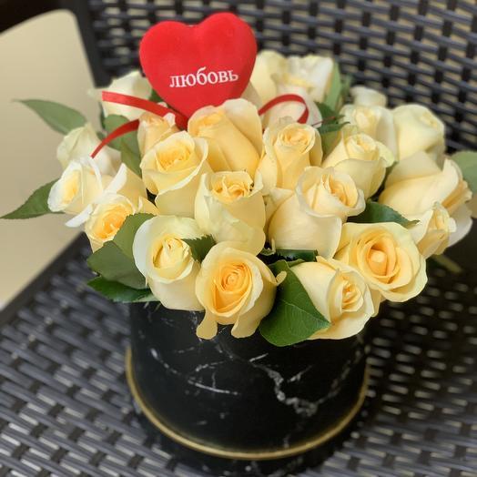 Bella: букеты цветов на заказ Flowwow