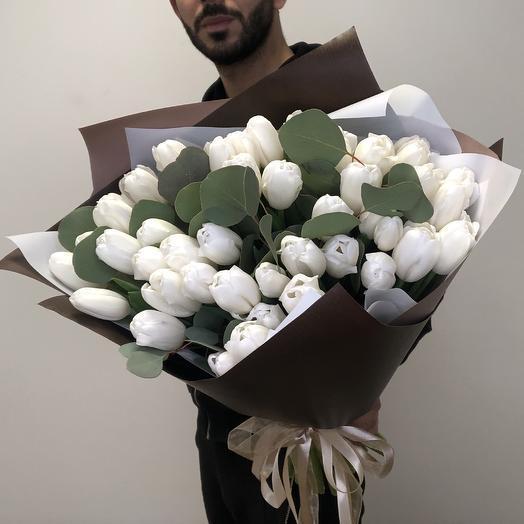 51 Тюльпанов