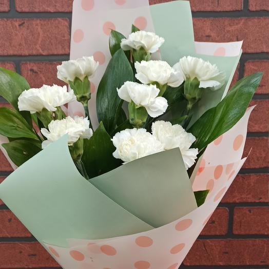 """Букет """"Аляска"""": букеты цветов на заказ Flowwow"""