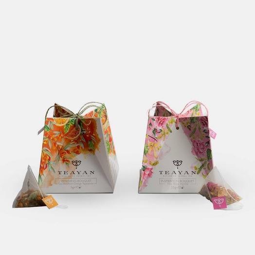 Set tea Teayan