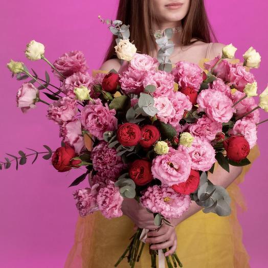 RED PIANO: букеты цветов на заказ Flowwow