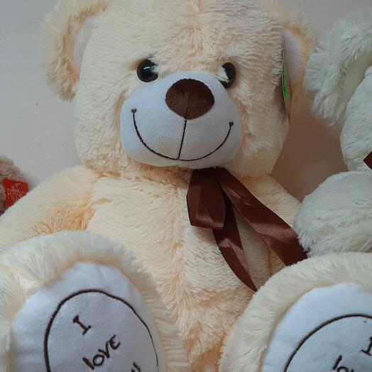 Медведь 60см