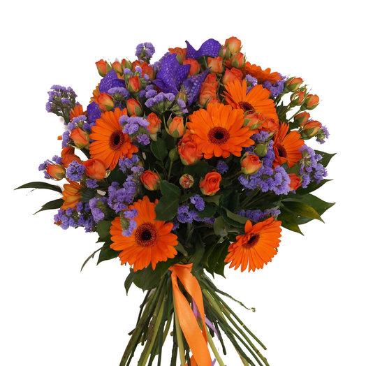 Sangria: flowers to order Flowwow